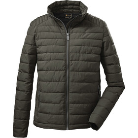 G.I.G.A. DX by killtec GW 40 Quilted Jacket Men olive